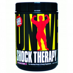Pre-workout Shock Therapy - Universal Nutrition