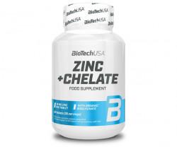 Zinc+Chelate BioTech USA