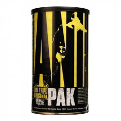 Animal Pak 44 săculeți - Universal Nutrition