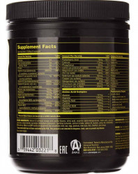 Animal Pak Powder Universal Nutrition
