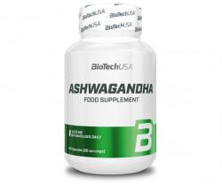 Ashwagandha (Ginseng Indian) BioTech USA