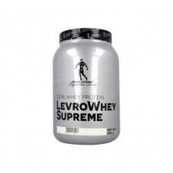 Proteina din zer Whey Supeme 908g Kevin Levrone
