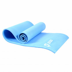 Saltea yoga / fitness Qizo, spuma NBR, 180 x 50 cm