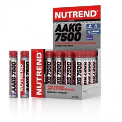 AAKG 7500 - 20 fiole x 25ml Nutrend