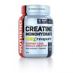 CREATINA MONOHYDRATE CREAPURE 500G Nutrend