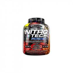 Nitro Tech Power Muscle Tech