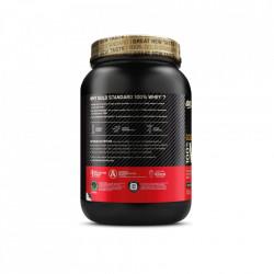 Proteine 100% Whey Gold Standard - Optimum Nutrition 907 g