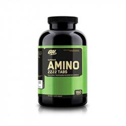 Aminoacizi Superior Amino 2222 - Optimum Nutrition