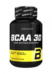 BCAA 3D Biotech USA
