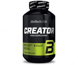 CreaTOR (Nextgen 5) Biotech USA