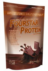 FourStar Protein Scitec Nutrition 500g