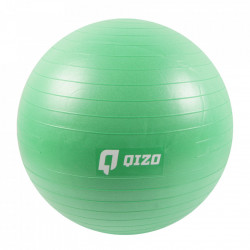 Minge pentru gimnastica Qizo, PVC, D 55 cm