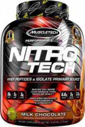 Nitro Tech Muscletech 1810g