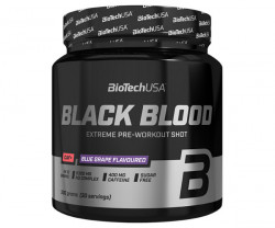Pre-workout Black Blood CAF+ Biotech USA