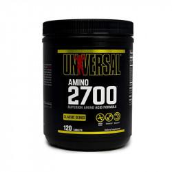 Amino 2700 - Universal Nutriton 120 Tab