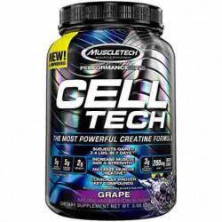 Cell Tech Muscle Tech
