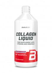 Collagen Liquid 1l Biotech USA