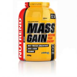 Gainer Mass Gain Nutrend 2250 g