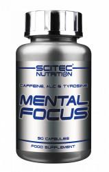 Mental Focus Scitec
