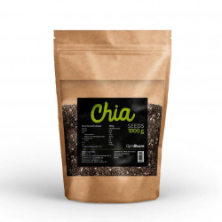 Semințe de chia - GymBeam