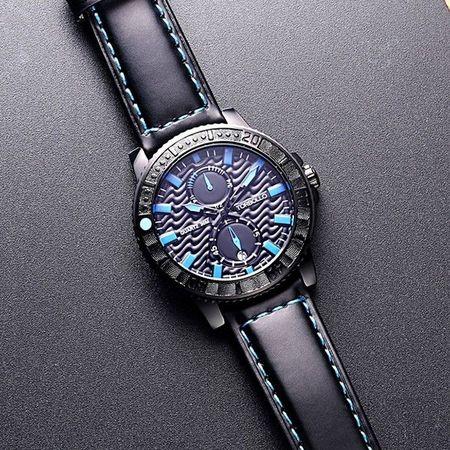 Ceas Barbatesc Torbollo Chronograph TBL60453