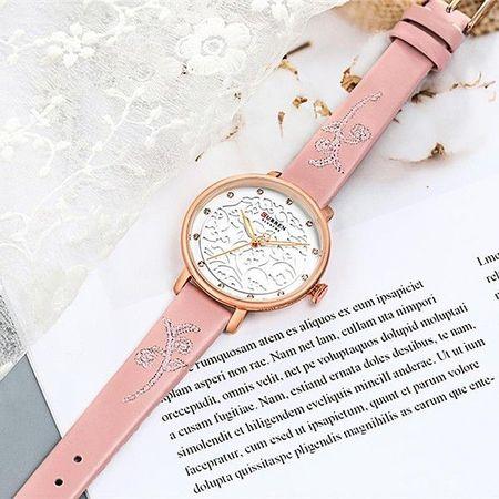 Ceas Dama Fashion Curren 9046-V3