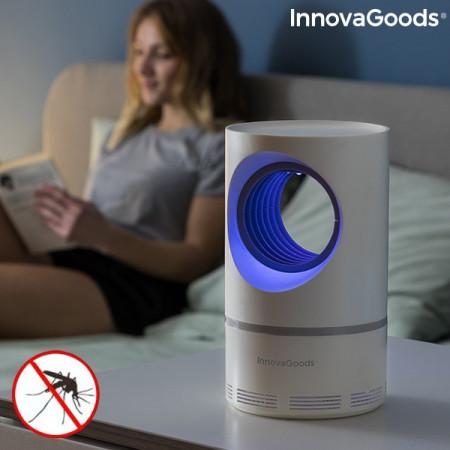 Lampă anti-țânțari prin aspirare Kl Vortex InnovaGoods Home Pest