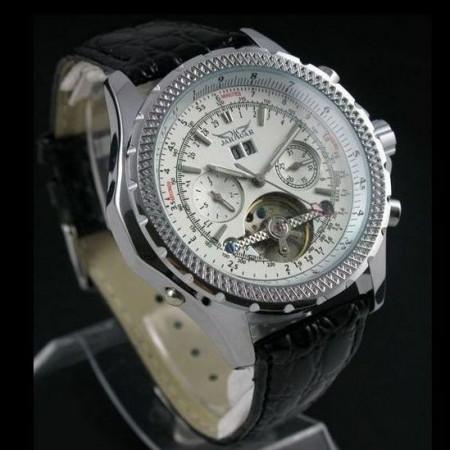 Ceas Barbatesc Automatic Jaragar JAR1003