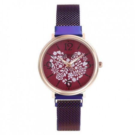 Ceas Dama Fashion Magnetic M075-V2