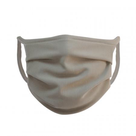 Masca Reutilizabila pentru fata cu 3 pliuri, fabricat in Romania