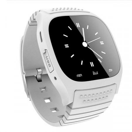 Smartwatch U26 Bluetooth, 1.5 inch, Barometru, Pedometru, Altimetru SW031-V3