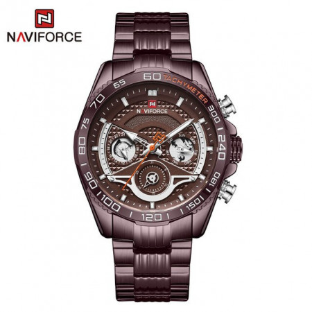 Ceas Barbatesc Naviforce NF9185-V4