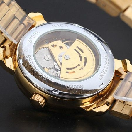 Ceas Dama Automatic Winner D159