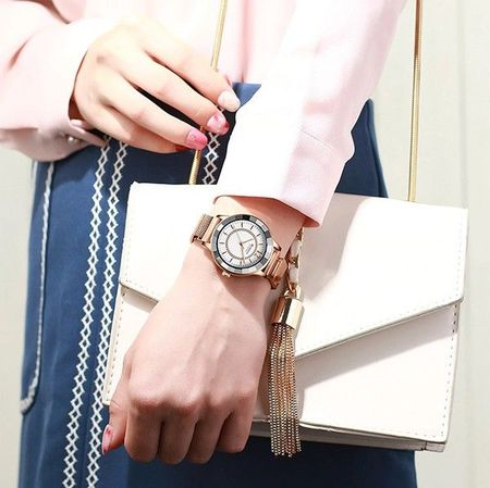Ceas Dama Fashion Curren 9066-V2