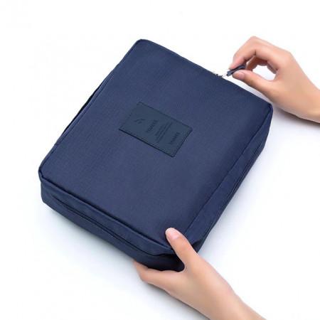 Geanta portabila cosmetice organizator cosmetice L236-V3
