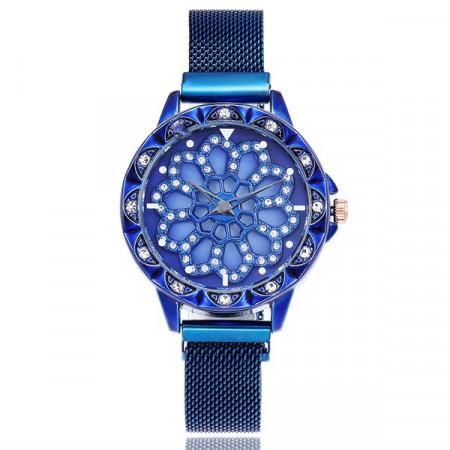 Ceas Dama Fashion 360 Spinner Q261-V6