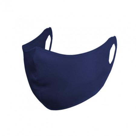 Set 5 buc Masca protectie pentru fata Fashion, Culoare Bluemarin
