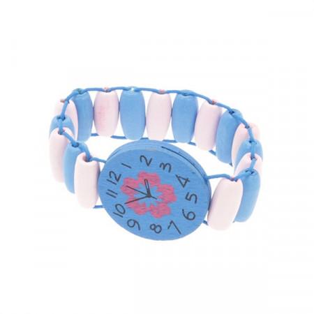Bratara pentru copii cu desen ceas KID016-V5