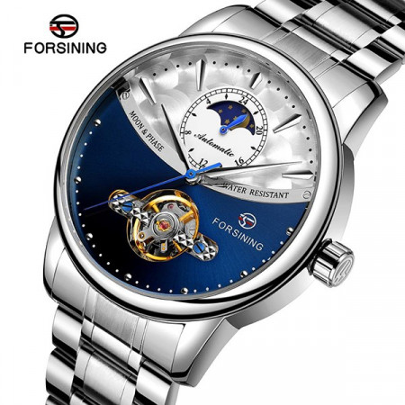Ceas Automatic Tourbillon Forsining FOR8179-V4