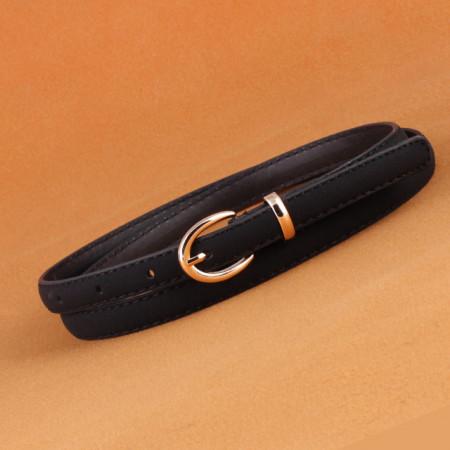 Curea Culoare Neagra CLE004-V10