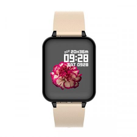 B57 Fitness tracker Smartwatch