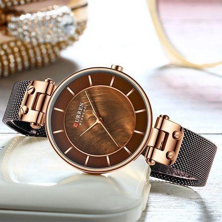 Ceas Dama Fashion Curren 9056-V2