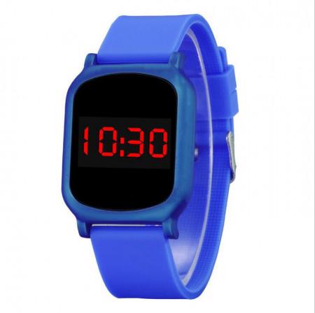 Ceas LED Digital, Touch Screen, LD082-V2