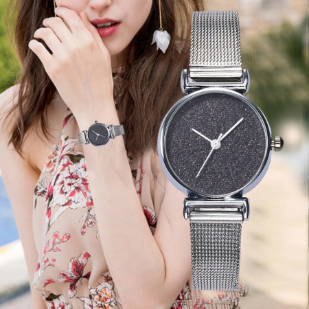 Ceas Dama Fashion Geneva GEN7502-V1