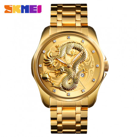 Ceas Fashion Dragon SKMEI - SKM206-V5