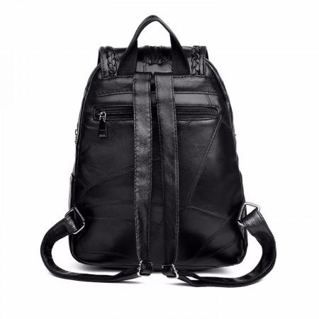 Rucsac pentru dama, model L81, negru
