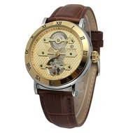 Ceas Barbatesc Automatic Tourbillon Forsing For1002
