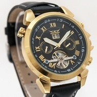 Ceas Mecanic Full Technologie Tourbillon J035