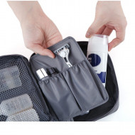Geanta portabila cosmetice organizator cosmetice L236-V4