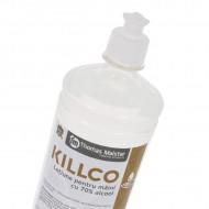 Gel Pentru Maini Antibacterian - KILLCO cu 70% Alcool, 1 litru